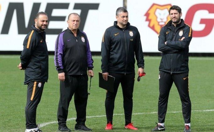 Galatasaray'da büyük revizyon kapıda!