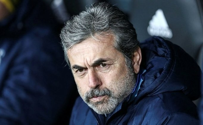 Aykut Kocaman, derbiyi kaybederse! Konyaspor...
