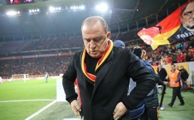 Galatasaray'da ayrılıklar belirlendi!