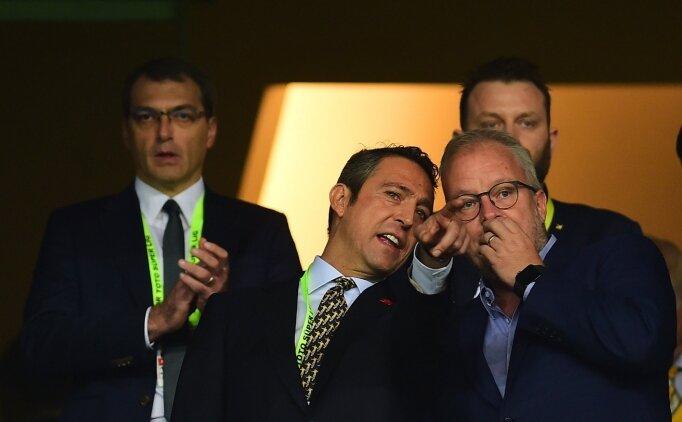 Mehmet Demirkol: ''Comolli yürüsün''