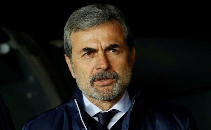 Fenerbahçe'de kapıda bekleyen 8 ayrılık