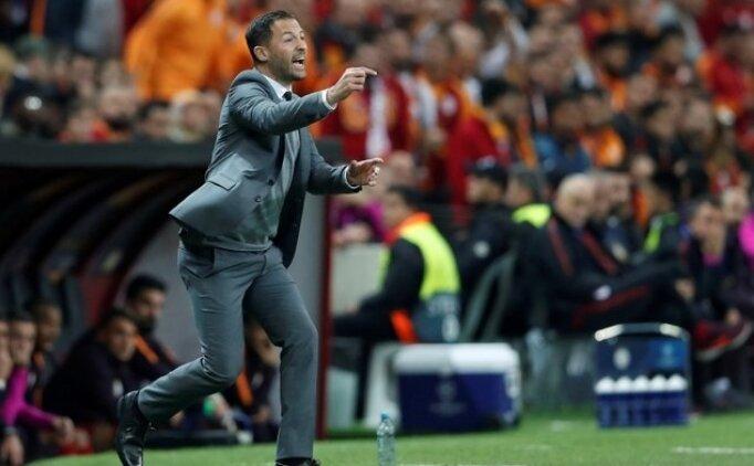 İşte Schalke'nin Galatasaray maçı korkusu!