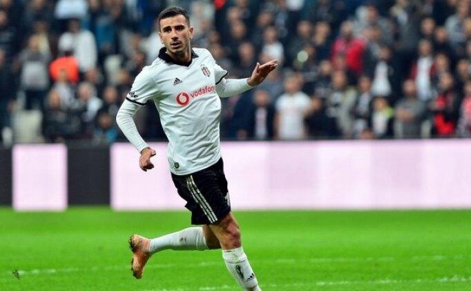 Fenerbahçe'nin gözü Oğuzhan Özyakup'ta...