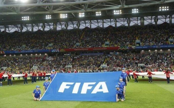 Fransa'da Korsika krizi! FIFA'ya üyelik adımı