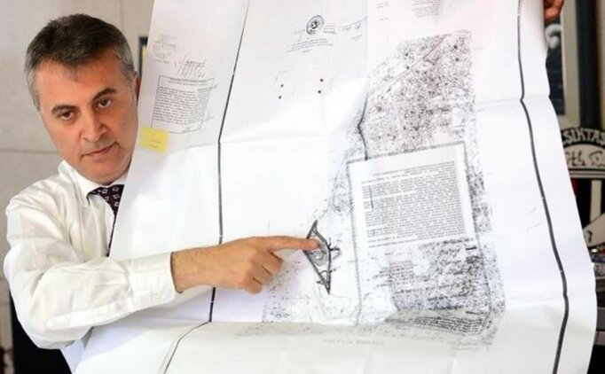 Fikret Orman, dev projesini açıkladı!