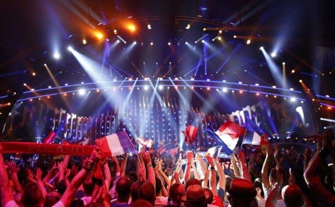 Eurovision 2018'de hangi ülke kaç puan aldı? EUROVİSİON 2018'i hangi ülke kazandı?