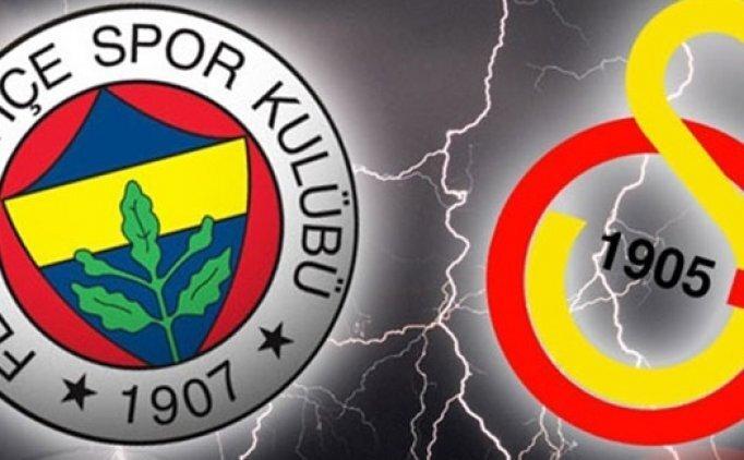 Fenerbahçe Galatasaray derbi maçı saat kaçta? FB GS maçı hangi gün?