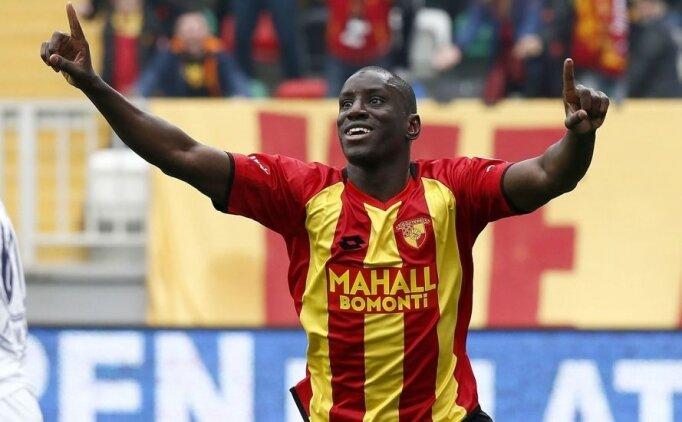 Demba Ba, eski kulübüne geri döndü!