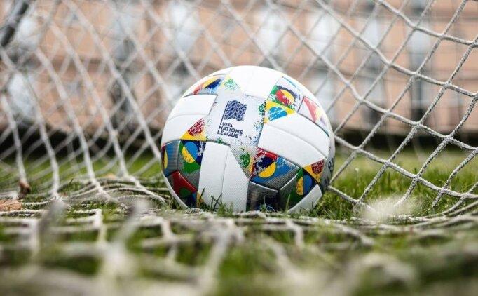 Uluslar Ligi nedir? UEFA Uluslar Ligi gruplarında hangi ülkeler var?