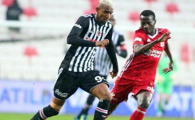 Beşiktaş, 6 eksikle Sivasspor'u ağırlayacak