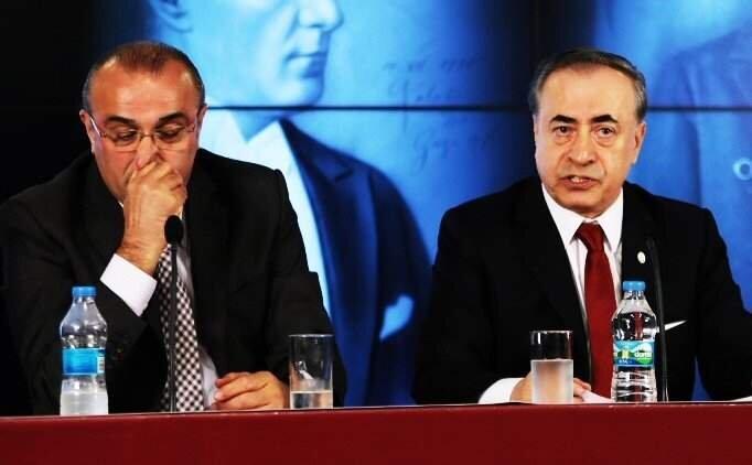 Mustafa Cengiz ve Albayrak'ın Emre Akbaba açıklaması