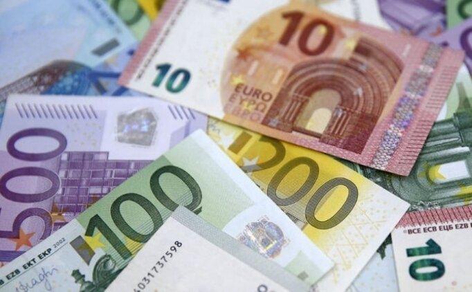 1 Euro kaç TL oldu? Euro bugün ne kadar? Döviz kurları (Euro kuru)