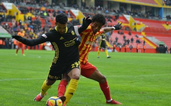 Yeni Malatyaspor Kayserispor maçı canlı hangi kanalda? Malatya Kayseri saat kaçta?