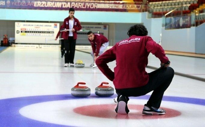 Curling Federasyonu Genel Kurulu, 31 Mart'ta yapılacak
