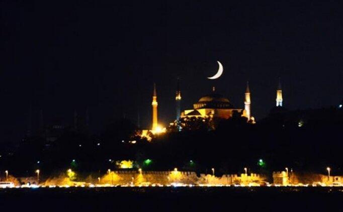Sahur duası nasıl yapılır? Sahurda oruca nasıl niyet edilir? Ramazan ayı duaları