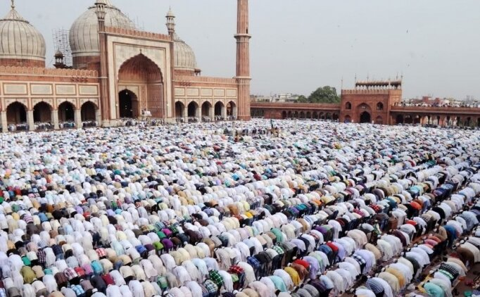 Ramazan Bayramı namazı saatleri (Diyanet) İl il bayram namazı saatleri