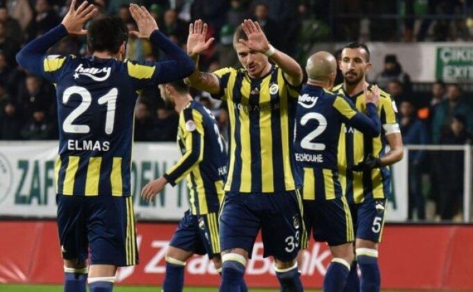Fenerbahçe Giresunspor maçı canlı izle hangi kanalda? Fenerbahçe maçı saat kaçta?