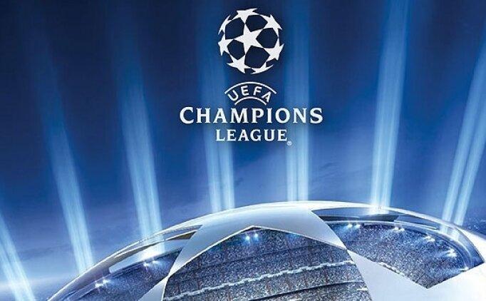 Şampiyonlar Ligi maçları kanalı açıklandı mı? Şampiyonlar Ligi hangi kanalda?