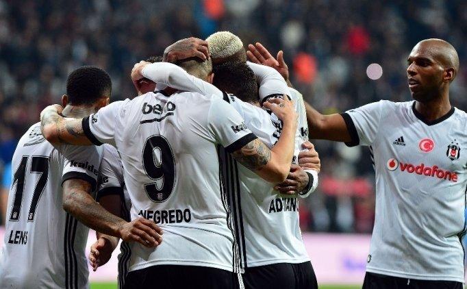 Beşiktaş-Karabükspor! Muhtemel 11'ler