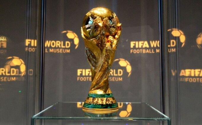 Dünya Kupası ne zaman başlayacak? 2018 Dünya Kupası ne zaman sona erecek?