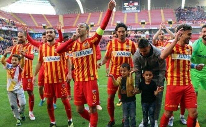 Altay Kayserispor maçı canlı izle hangi kanalda? Altay maçı saat kaçta?