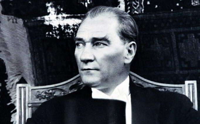 10 Kasım Atatürk paylaşımları, Atatürk ve 10 Kasım mesajları, şiirleri