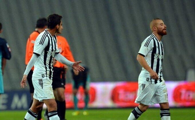 Beşiktaş ve Trabzonspor'da tarihi takas!