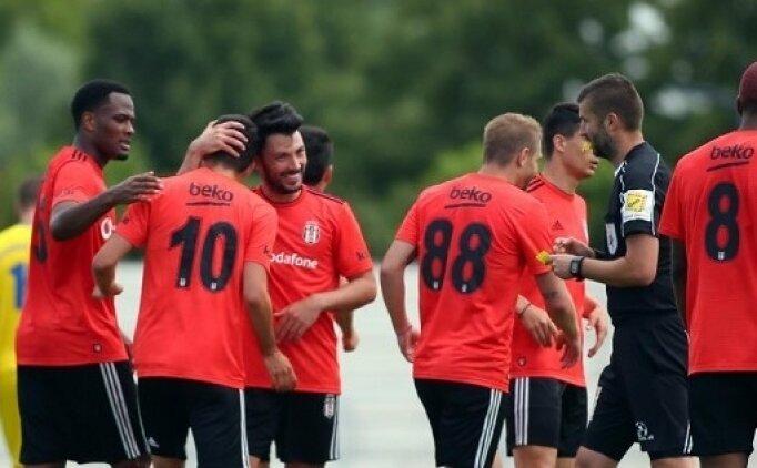 Beşiktaş Shakhtar Donetsk maçı CANLI İZLE hangi kanalda? Beşiktaş maçını veren kanallar