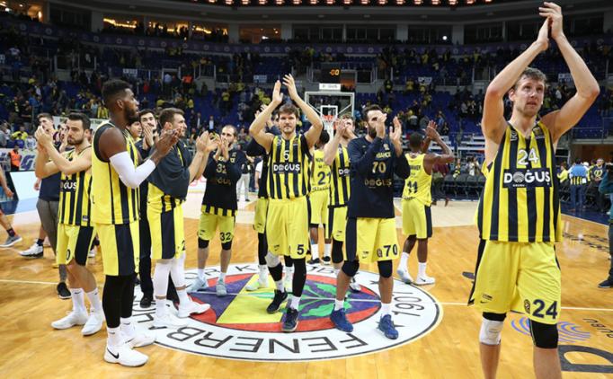 Fenerbahçe, Doğuş birlikteliği bitti!