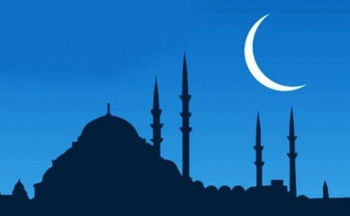 2018 Ramazan Bayramı Hangi Gün? Arefe günü ne zaman? Ramazan Bayramı kaç gün?