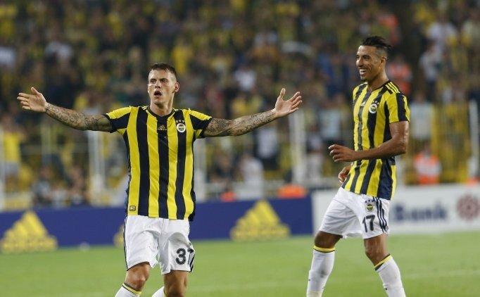 Martin Skrtel için hedef Beşiktaş derbisi