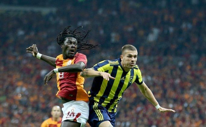 Fenerbahçe - Galatasaray derbisinin iddaa oranları belli oldu!