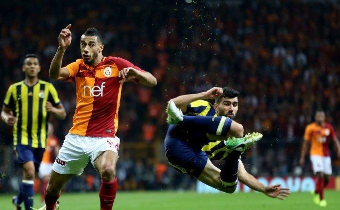 Süper Lig'de 26. haftada yer yerinden oynayacak