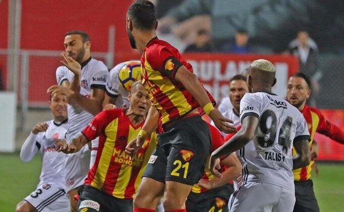 Süper Lig'in en özel 13 maçı
