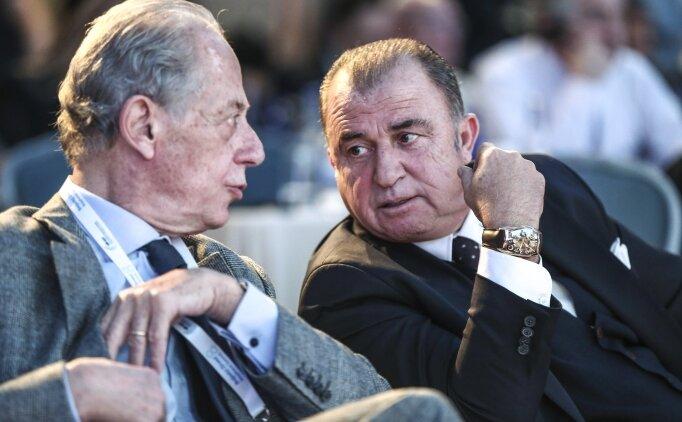 Faruk Süren'den forvet transferi ve Şampiyonlar Ligi açıklaması