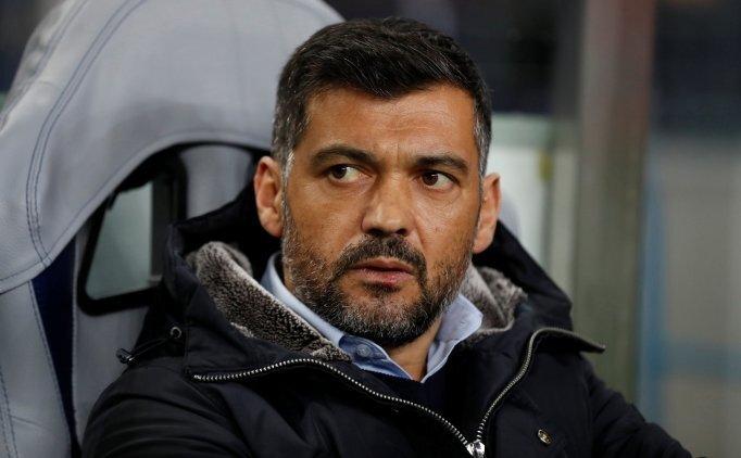 Porto cephesinden 5-0'dan sonra Beşiktaş örneği