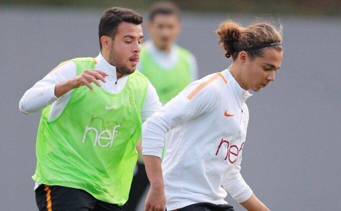 Galatasaray'ın genç yıldızını Leipzig ve Atalanta izliyor!