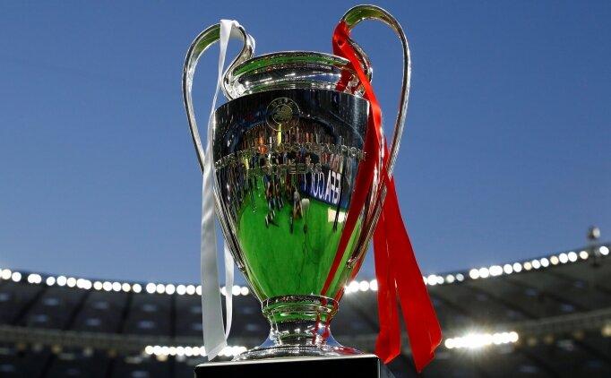 Şampiyonlar Ligi'nde gelirler arttı! Galatasaray...