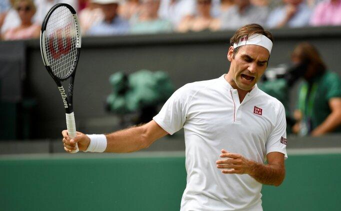 Roger Federer, adım adım rekora gidiyor!
