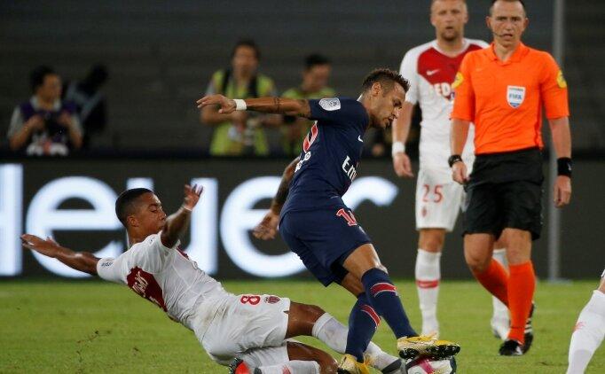 Fransa Ligue 1'de sezon açılıyor