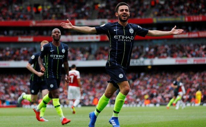 Son şampiyon, Arsenal'e çok ağır geldi!