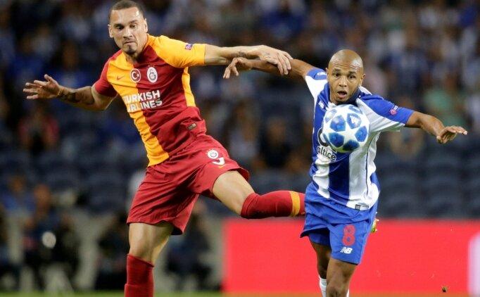 Galatasaray'da ayrılık çok yakın!