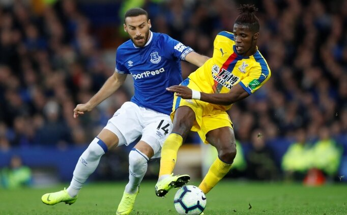 Cenk Tosun attı, Everton kayıpsız!