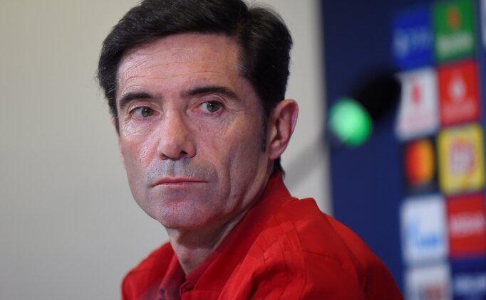 Marcelino: ''Şampiyonlar Ligi'nin VAR'a ihtiyacı var''