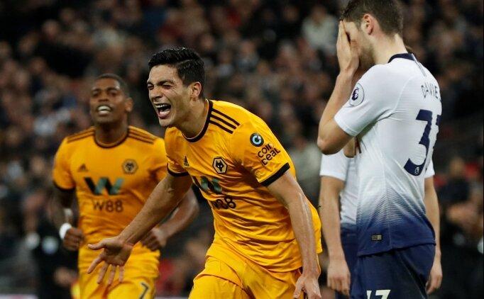 Tottenham'ı ikinci yarı ağlattılar! 1-0'dan 3-1