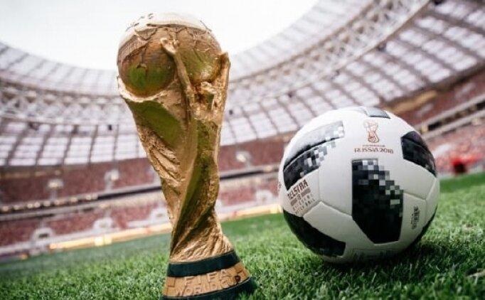 Dünya Kupası maçları hangi kanalda? Dünya Kupası maçları TRT kanalında mı yayınlanacak?