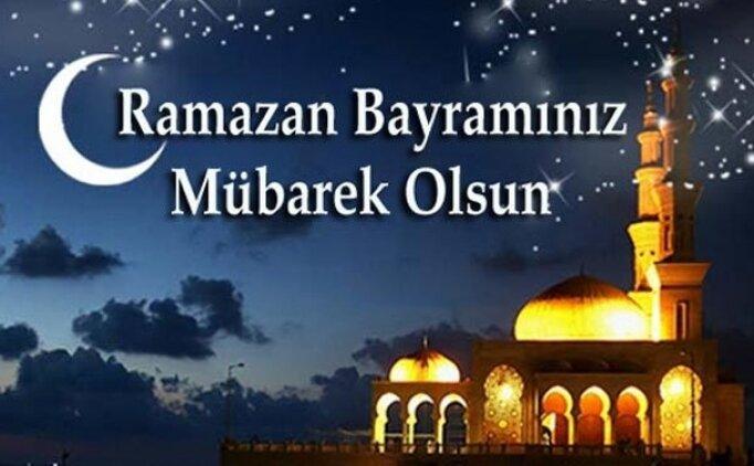 2021 Ramazan Bayramı'na özel mesajlar, sözler, paylaşımlar! Ramazan Bayramı içerikleri