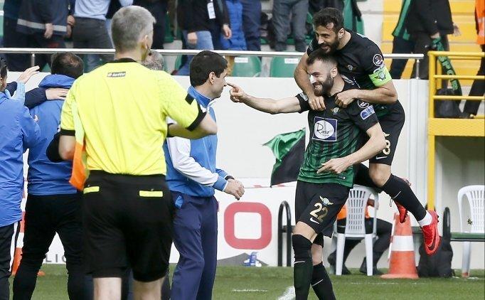 Mustafa Yumlu, Zlatan gibi attı! 12 maç sonra kazandırdı