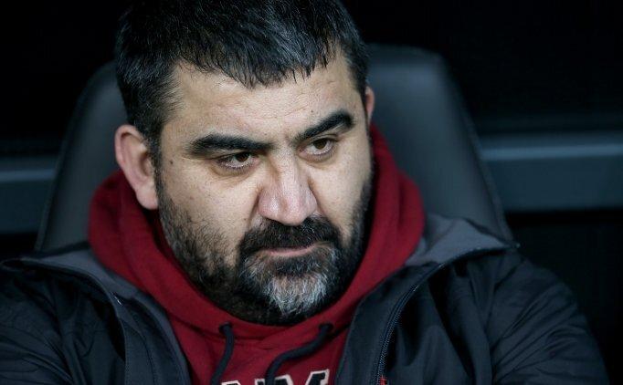 Ümit Özat'tan Şenol Güneş tepkisi: 'Sanki avukatlık yapıyor'