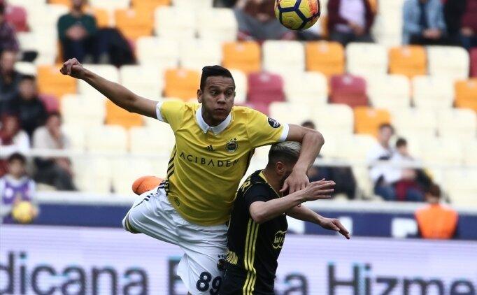 Josef de Souza'dan şampiyonluk ve Galatasaray maçı yorumu